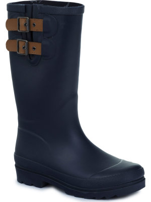 Pepe Jeans London Rain boots Wet Buckles