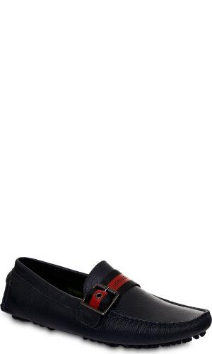 Versace Jeans Mokasyny DIS. 1