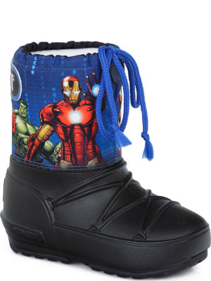 Moon Boot Avengers Snow Boots