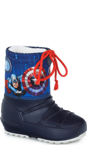 Moon Boot Cap. America Snow Boots