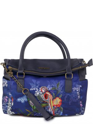 Desigual BOLS BIRDPALM LOVERTY shopper bag