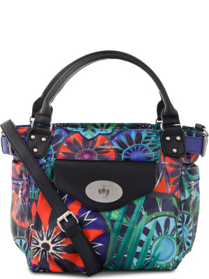 Desigual Shopperka INDIAN GALACTIC