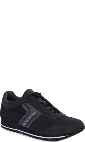 Boss Green Sneakers Parkour_Runn_tech
