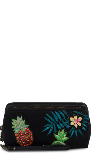 Desigual Pinday Two Levels wallet
