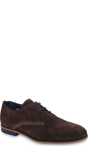Tommy Hilfiger Campbell derby shoes