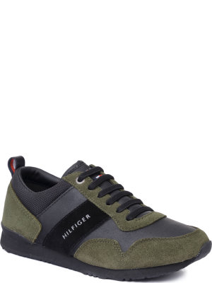 Tommy Hilfiger Sneakersy Maxwell JR 11C5