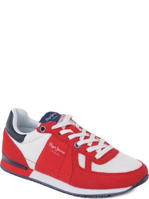 Pepe Jeans London Sneakersy SYDNEY BASIC