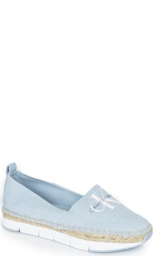Calvin Klein Jeans Espadryle Genna