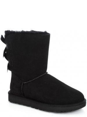 UGG Bailey Bow II Snow Boots