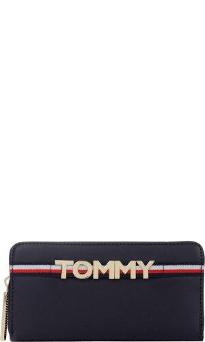 Tommy Hilfiger Skórzany portfel