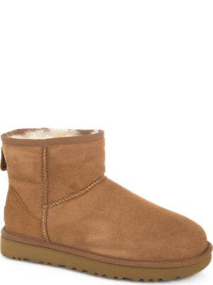 UGG Classic Mini II Snow Boots