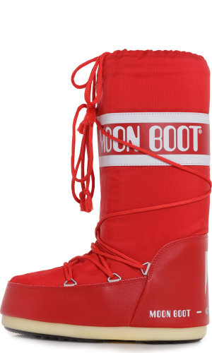 Moon Boot Nylon Moonboots