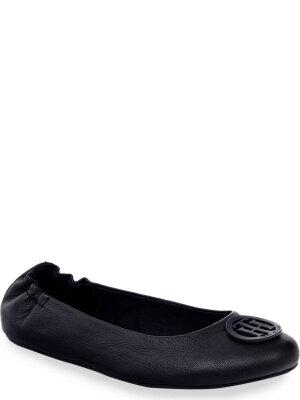 Tommy Hilfiger Flexible flat shoes
