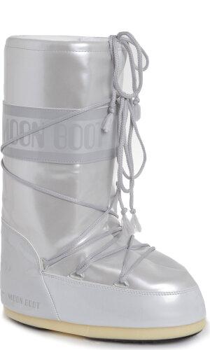 Moon Boot Śniegowce Vinile Met.