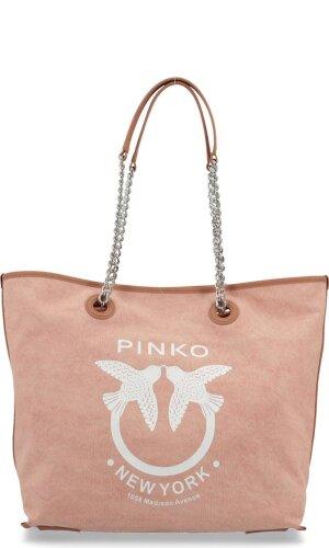 Pinko Shopperka + organizer Belato