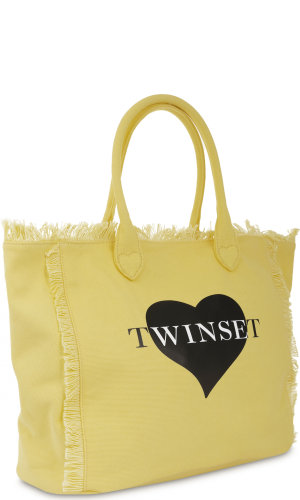 TwinSet U&B Shopperka