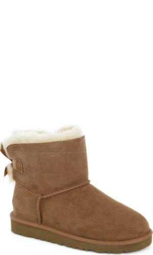 UGG Śniegowce K Mini Bailey