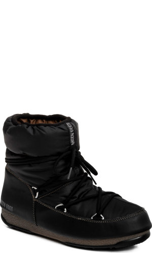 Moon Boot Śniegowce W.E. Low Nylon Wp