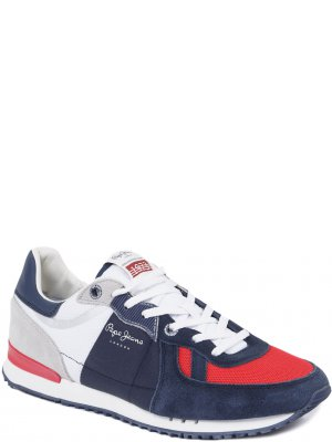Pepe Jeans London Tinker 1973 sneakers