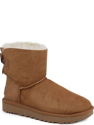 UGG Śniegowce Mini Bailey Bow II