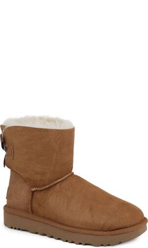 UGG Snow boots Mini Bailey Bow II