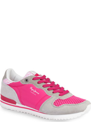 Pepe Jeans London Sneakersy Gable