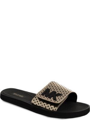Michael Kors MK Slide flip flops