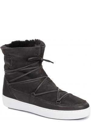 Moon Boot Śniegowce Pulse Low Shearling