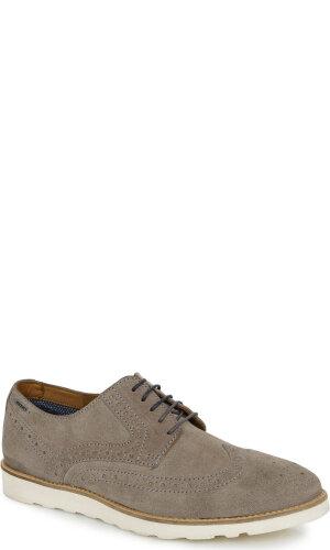 Pepe Jeans London Barley Brogue Shoes