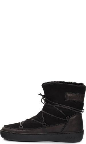 Moon Boot Snow boots Pulse Low Shearling