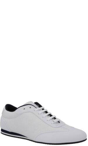 Boss Athleisure Sneakersy Lighter_Lowp_logo