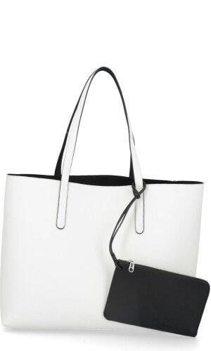 Calvin Klein Reversible shopper bag + sachet