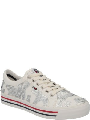 Tommy Jeans Trampki Fashion Sequin