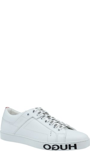 Hugo Plimsolls Mayfair Low Cut-C
