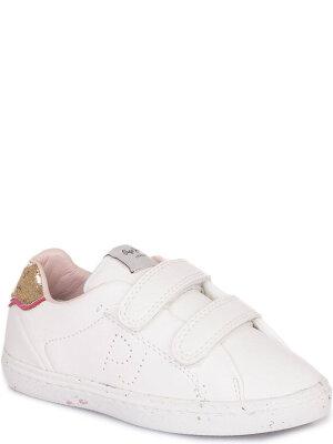 Pepe Jeans London Sneakersy Halley Velcro