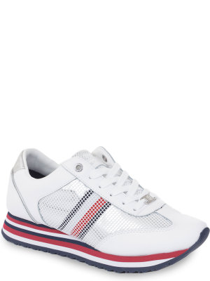 Tommy Hilfiger Sneakersy Tommy Flag