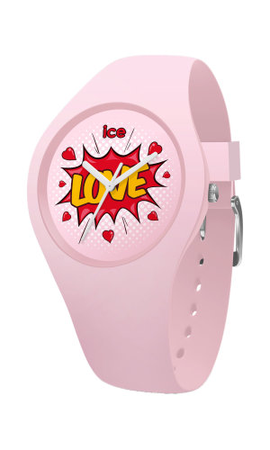 ICE-WATCH Zegarek Love