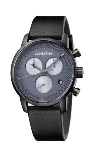 Calvin Klein Zegarek Gent CIty