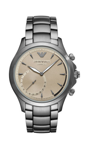 Emporio Armani Smartwatch Hybrid