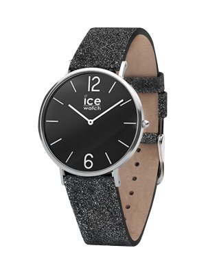 ICE-WATCH Zegarek City Sparkling Glitter