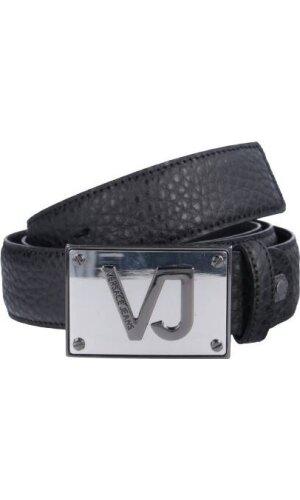Versace Jeans Skórzany pasek DIS 7