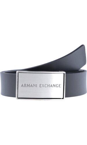 Armani Exchange Reversible belt