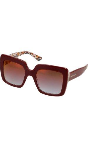 Dolce & Gabbana Okulary przeciwsłoneczne