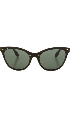 Ray-Ban Okulary przeciwsłoneczne Blaze Cat Eye