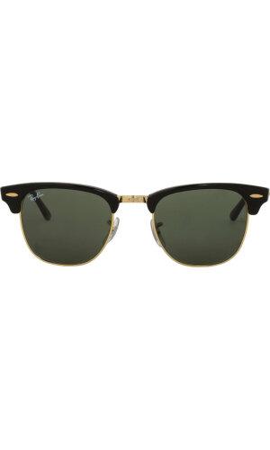 Ray-Ban Okulary przeciwsłoneczne Clubmaster