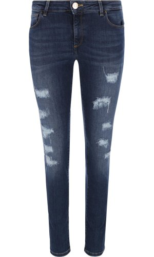 Trussardi Jeans Jeansy Super Skinny fit