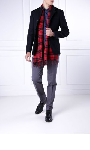 Joop! COLLECTION Jacket | Slim Fit | with addition of wool