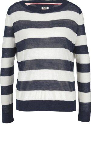 Tommy Jeans Bluzka tjw classic stripe | Slim Fit