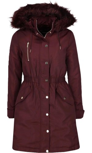 Marciano Guess Parka LINZY   Regular Fit