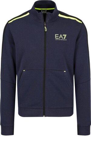 EA7 Bluza   Regular Fit